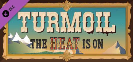 Turmoil.The.Heat.Is.On.center