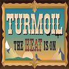 Turmoil.The.Heat.Is.On.logo