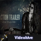 Videohive Action Trailer 4K logo