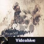 Videohive Arte logo