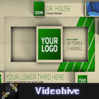 Videohive Blocks - Broadcast Channel Pack logo