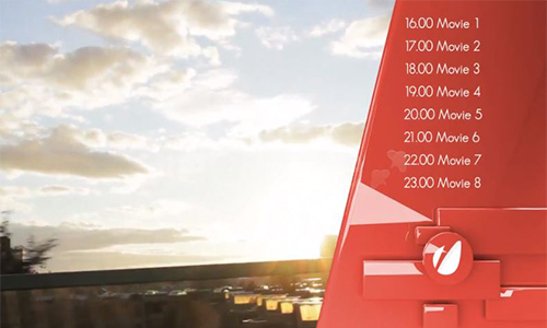 Videohive Broadcast Coming Up Next Package center