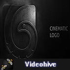 Videohive Cinematic Logo logo