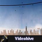 Videohive City Trailer logo