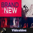 Videohive Dynamic Sport Promo logo