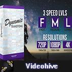 Videohive Dynamic Transitions logo