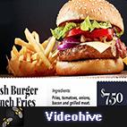 Videohive Food Slideshow logo