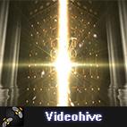 Videohive Logo Doorway logo