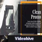 Videohive Modern and Clean Presentation logo