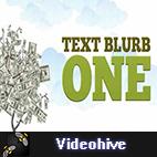 Videohive Money Tree logo
