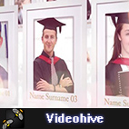 Videohive School Generation logo