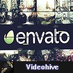 Videohive Short Opener logo