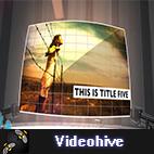 Videohive Stage theme logo