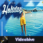 Videohive Summer Slideshow logo