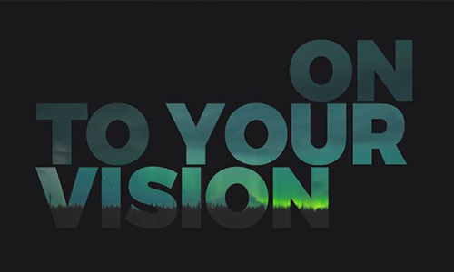 Videohive Typo Opener center