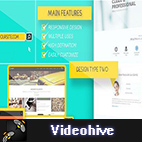 Videohive Website Presentation Pack logo