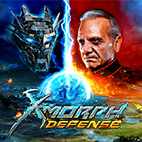 X-Morph Defense European Assault Icon