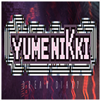 YUMENIKKI DREAM DIARY Icon