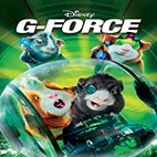 g force 2009
