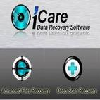 icare format recovery logo
