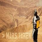 Mars Taken logo
