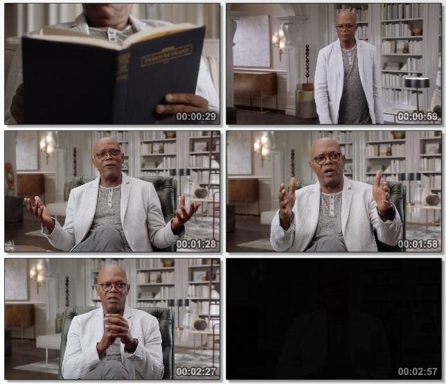 دانلود فیلم آموزشی Samuel L Jackson Teaches Acting از MasterClass