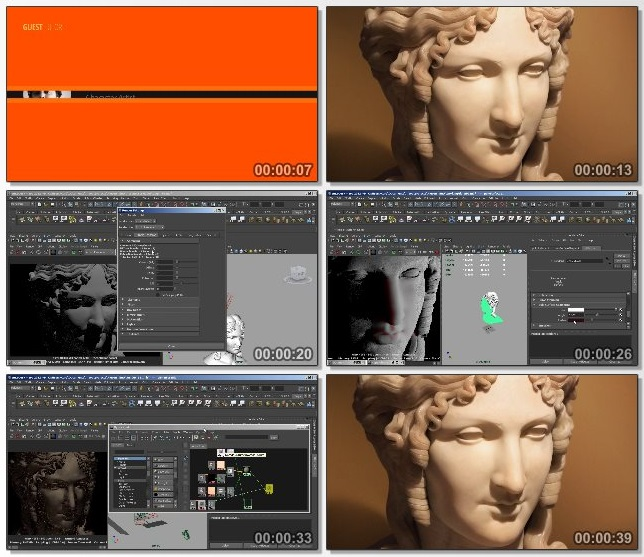 دانلود فیلم آموزشی Lighting and Rendering in Maya and Arnold از Pluralsight