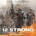 دانلود فیلم Twelve Strong 2018