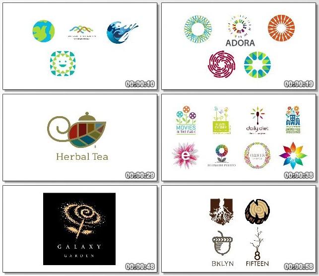 دانلود فیلم آموزشی Logo Design: Symbolism in Nature از Lynda