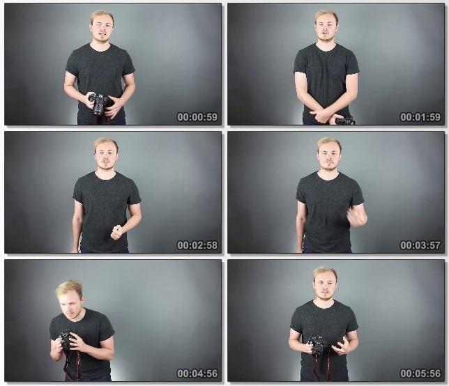 دانلود فیلم آموزشی Body Language for Photographers از Udemy