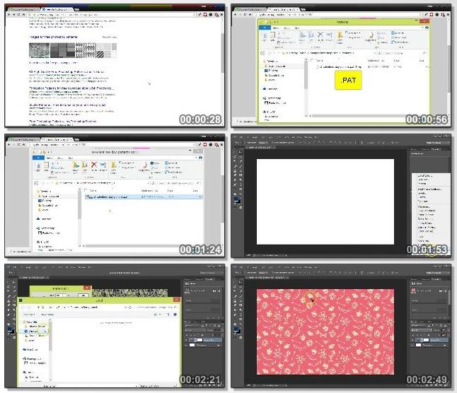 دانلود فیلم آموزشی Adobe Photoshop CC The Essential Guide