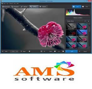 AMS Software PhotoWorks center