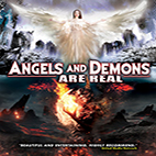 Angels and Demons Are Real.2017.www.download.ir.Poster