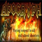 Apocryph.logo