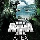 Arma 3 - Apex