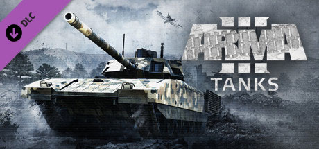 Arma 3 Tanks cover