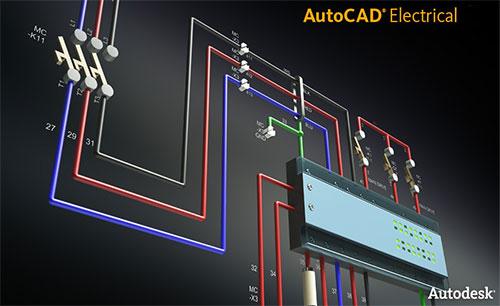 Autodesk.AutoCAD.Electrical.2019.center