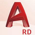 Autodesk.AutoCAD.Raster.Design.2019.logo