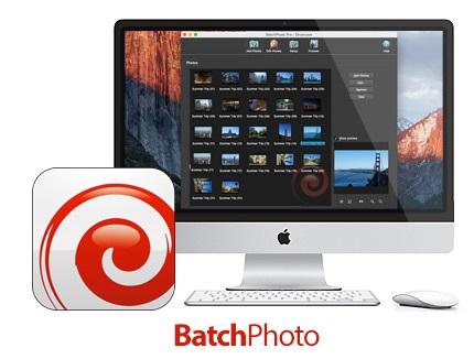 BatchPhoto Pro center