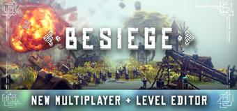 Besiege - Screen