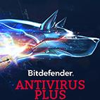 BitdefenderAntivirus Plus