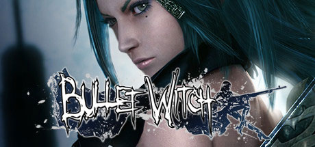 Bullet Witch.center