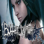 Bullet Witch.logo