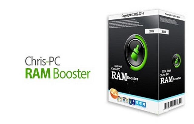 Chris-PC RAM Booster center