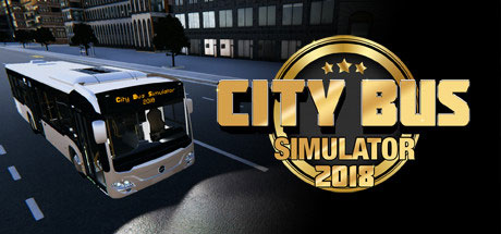 City Bus Simulator 2018 center