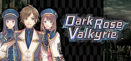 Dark Rose Valkyrie Center