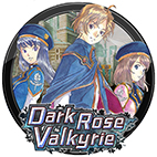 Dark Rose Valkyrie Icon