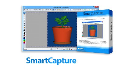 DeskSoft SmartCapture center