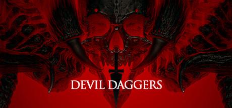 Devil Daggers Center