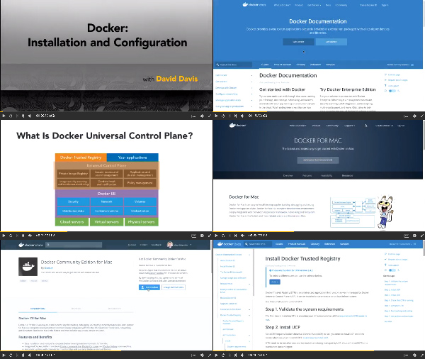 Docker: Installation and Configuration center